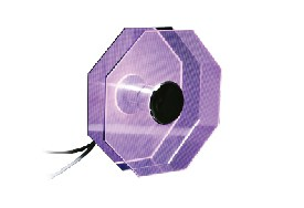 LED 视频地砖-嵌入