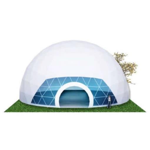 Dome 14 - Big Samy Noleggio Dome per Eventi