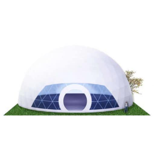 Dome 28 - Big Samy Noleggio Dome per Eventi